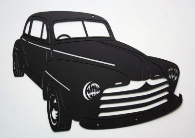 1948 Ford Clubman
