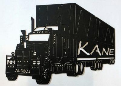 Kane Truck