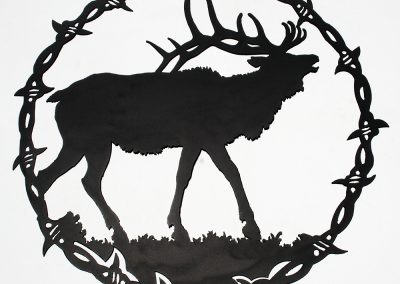 Barbed Stag