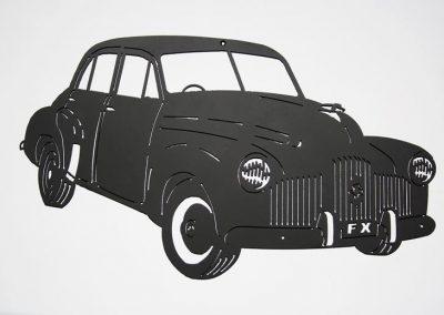 Holden FX 580