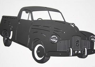 Holden FX Ute