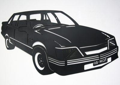 Holden HDT
