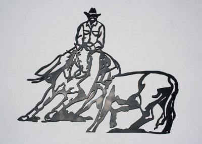 Cowboy Campdraft