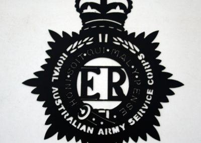 Royal Australian Army Service Corps