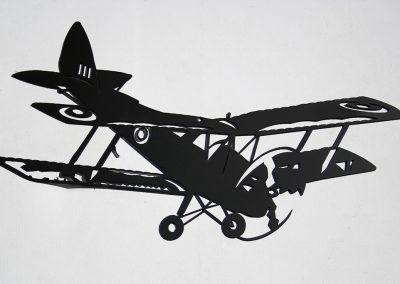 Sopwith Biplane