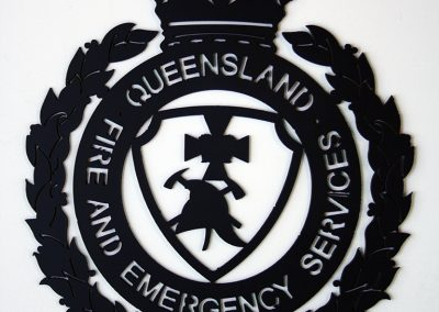 Queensland Fire & Emergency Services