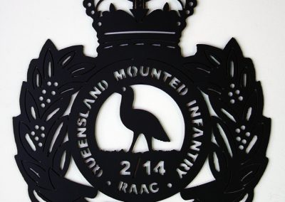 Queensland Mounted Infantry