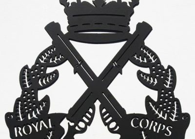 Royal Australian Infantry Corps