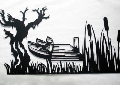 Swampy Hollow