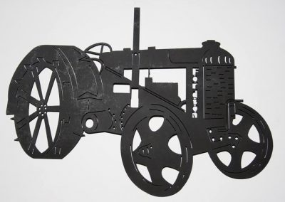 Tractor Fordson Model N