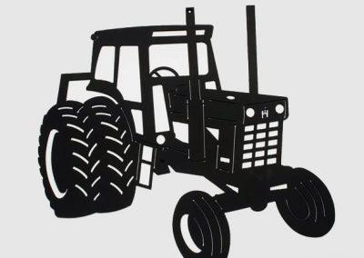 Tractor International IH