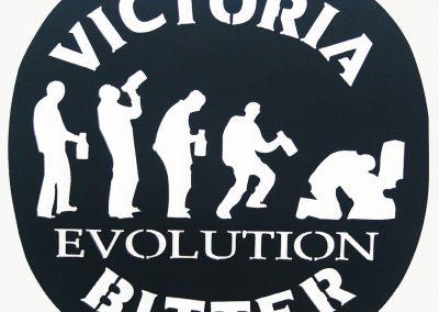 VB Evolution