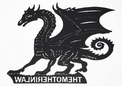 Walsh Dragon
