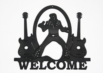 Elvis-Welcome